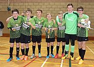 Glaitness Utd, Mount Cup winners