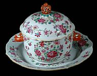 Captain Cook's China