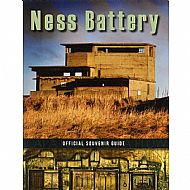 Ness Battery - Official Souvenir Guide
