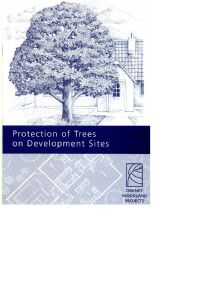 Protecting Trees on Development Sites