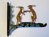 Other Side of Boxing Hares Bracket