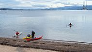 Cromarty Bay