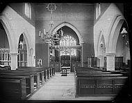 4: Plumtree Church interior