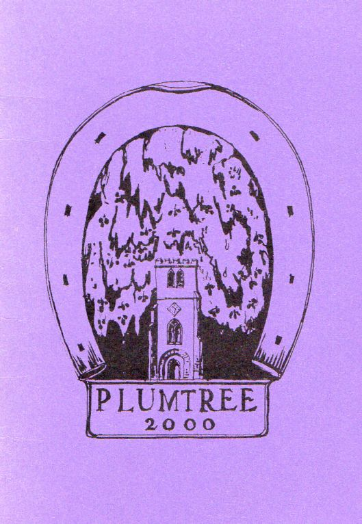 plumtree 2000 cover image