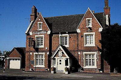 the griffin inn