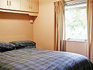 Conon double bedroom