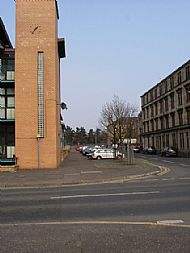 Glendore Street