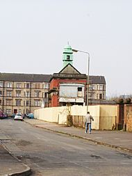Whiteinch Baths
