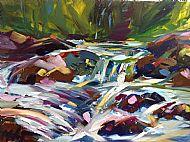 Averon river