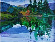 Ederline Loch.  Sold