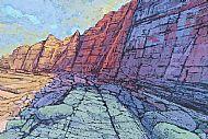 North Cliffs, Hoy  Sold