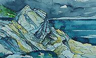 Torrisdale Rocks. Sold