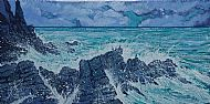 Cormorant Rocks, Sold