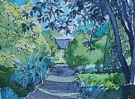 Kilmory Castle Gardens