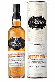 GlengoyneCask Strength