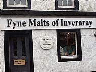 Fyne Malts