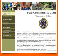 pyle community council - spanglefish