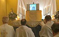 Holy Thursday - The Altar of Repose