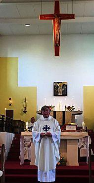 Father Chris