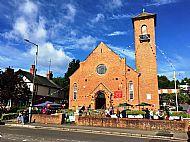 St Columba's Day