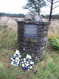 Sheriffmuir Commemoration 13th November 2015