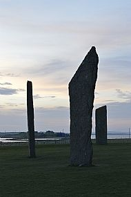 Standing Stone of Stenness