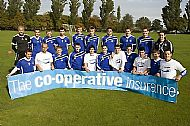 The Co-operative Insurance Cup 2009/10