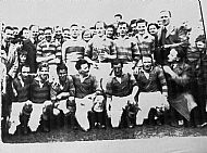 Highland League Cup Winners 1949-1950