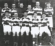 North of Scotland Winners 2-0 V. Elgin City 15/3/1930