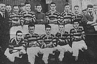20th January 1934 First Scottish Cup Game V. Burntisland Ship Yard Score 3-2 Win