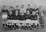 Inverness Cup Winners 1959
