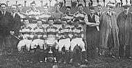 Stuart Cup Winners 1933