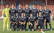 Pre-season friendly match between FC den Bosch and Ross County on July 23, 2013 at Den Bosch, The Netherlands.