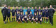 Amsterdam Tournament Under 13s Winners (May 2015)