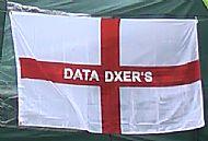 Data - DXer's Banner