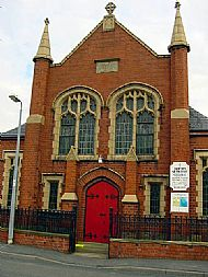 Skipsea Methodist Chapel