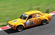 Snetterton Race Track