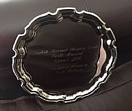jack hollows silver salver