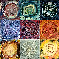 Celestial Labyrinths