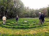Taynish Labyrinth
