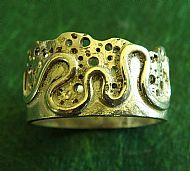 Moine Mhor Ring I