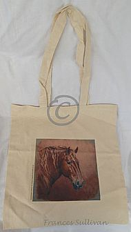 Handsome Suffolk Tote Bag