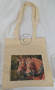 Working Friends Tote Bag
