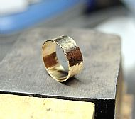 Gold 9ct Ring