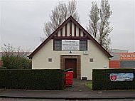 Waterside Social Club (Masonic Lodge)