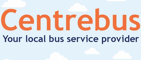 centrebus logo