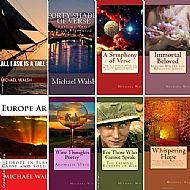 Michael Walsh Poetry