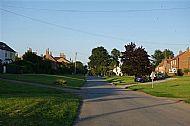 Sandhutton Village