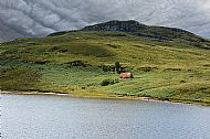 Isolated Bothy