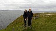 DUNCANSBY HEAD TO JOHN 0'GROATS